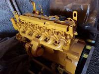 Motor Linha Amarela John Deere