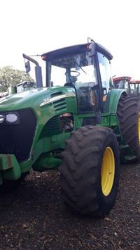 Trator John Deere 7815 4x4