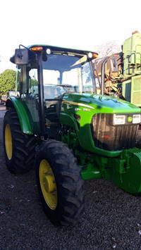 Trator John Deere 5090 4x2