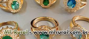 Seja uma revendedora de Semi joias por Consignação