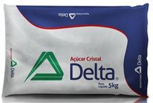 Acucar cristal delta