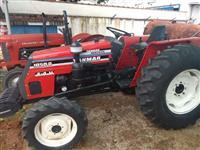 Trator Yanmar 1050D 4x4 ano 89