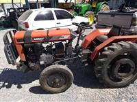 Trator Agrale 4100 4x2 ano 95