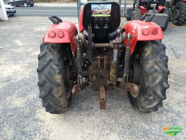 Trator Agrale 4230 4x4 ano 10