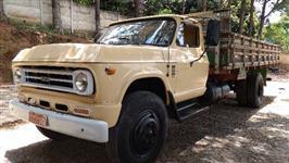 Caminhão Chevrolet D 60 ano 77
