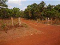 Fazenda com 545 he ou 112 alq em Formoso do Araguaia, TO