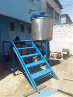 Misturador para líquidos tipo dorna (reformado)