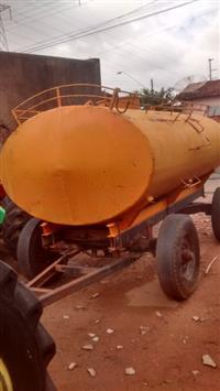 Tanque de água Agrícola 5.000 Lts
