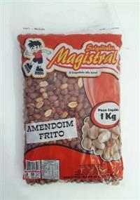 Amendoim runner