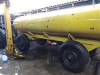 Carreta tanque ( pipa