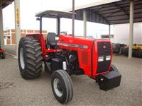 Trator Massey Ferguson 292 Advanced 4x2 ano 04