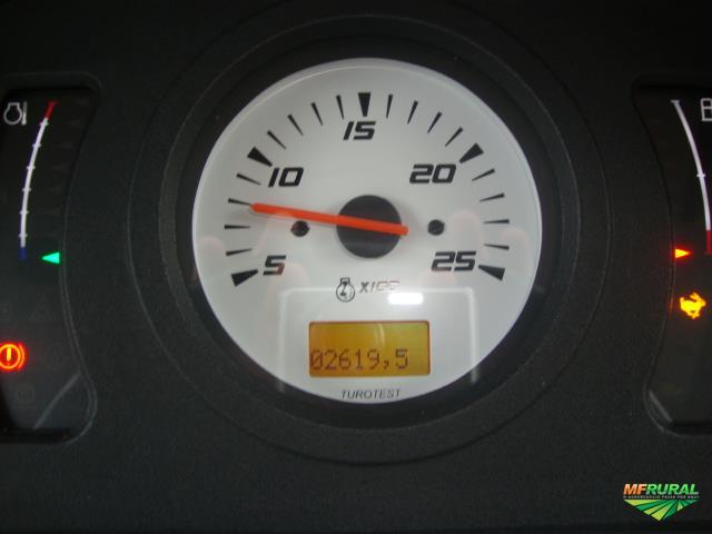 Trator Massey Ferguson 4297 4x4 ano 14