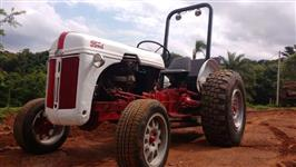 Trator Outros Ford 4x2 ano 51