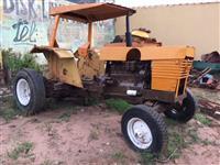 Trator Outros Valtra/Valmet 4x2 ano 74
