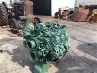 Motor Mercedes V6 OM 421