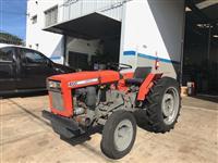Trator Agrale 4100 4x2 ano 82