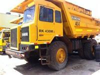 Caminhão Outros  Randon RK430  ano 10