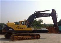 VOLVO EC360BLC 2011