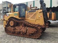 CATERPILLAR D8T XL 2012