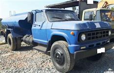 Caminhão Chevrolet D 60 ano 76