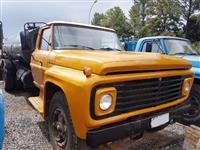 Caminhão Ford F13000 ano 82