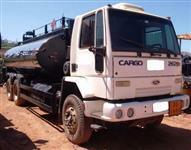 Caminhão Ford CARGO 2628E 6X4 ano 10