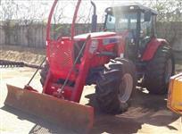 Trator Massey Ferguson 7150 4x4 ano 14