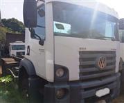 Caminhão Volkswagen (VW) 31.280 6X4 CONSTELLATION ano 12