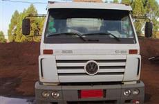 Caminhão Volkswagen (VW) WORKER 17.180 ano 10