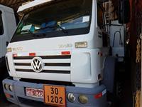 Caminhão Volkswagen (VW) 15.180 WORKER ano 10