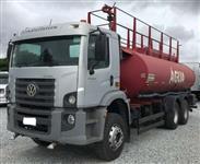 Caminhão Volkswagen (VW) 31320 6x4 ano 12