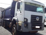 Caminhão Volkswagen (VW) 31.320 6X4 CONSTELLATION ano 11