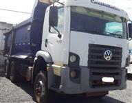 Caminhão Volkswagen (VW) 31.320 6X4 CONSTELLATION ano 11