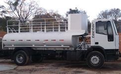 Caminhão Iveco TECTOR 170E22 4X2 ano 07