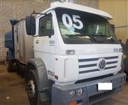 Caminhão Volkswagen (VW) 15180 ano 05