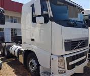 Caminhão Volvo FH 460 6X4 ano 13