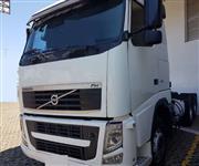 Caminhão Volvo FH 440 6X4 ano 10
