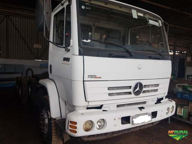 Caminhão Mercedes Benz (MB) 2726K/36 6X4 ano 10