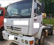 Caminhão Mercedes Benz (MB) 1728S/36 ano 05
