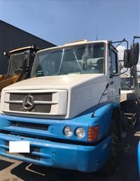 Caminhão Mercedes Benz (MB) L1620 4X2 ano 03
