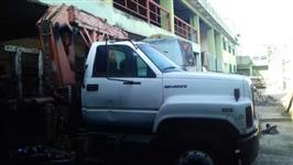 Caminhão GMC 14190 ano 97