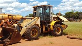 PA CARREGADEIRA NEW HOLLAND W 170 2010