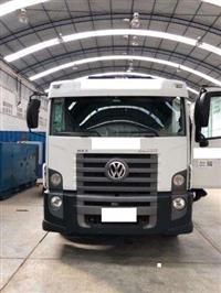 Caminhão Volkswagen (VW) 24280 ano 12