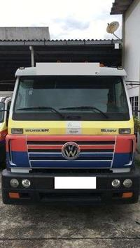 Caminhão Volkswagen (VW) 15190 ano 15