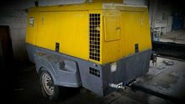 COMPRESSOR DE AR ANO 2008 SULLAIR 375 PCM