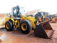PA CARREGADEIRA NEW HOLLAND W 130 2012