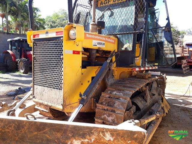 TRATOR NEW HOLLAND MODELO 7 D ANO 2014