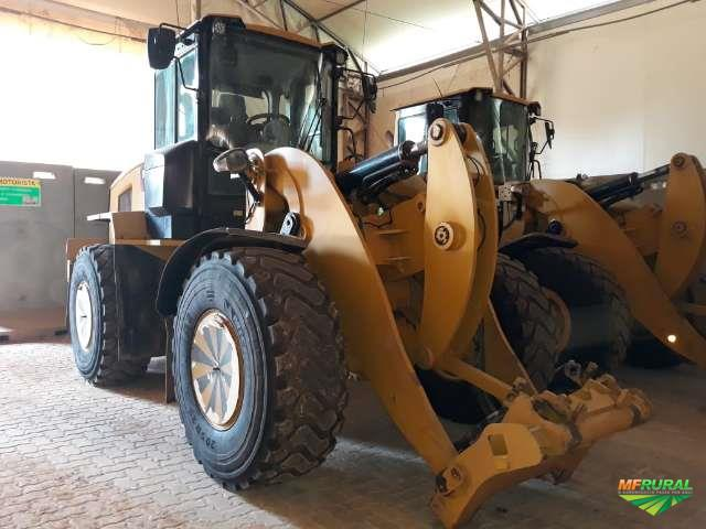 PA CATERPILLA MODELO 938 K 2016