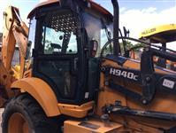 Escavadeira Caterpillar 336D2L ano 2016