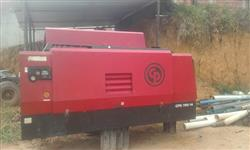COMPRESSOR CHICAGO 2014 MODELO 70X14